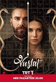 Vuslat (2019) cover