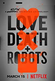 Love, Death & Robots (2019) cover
