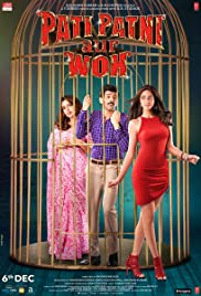 Pati Patni Aur Woh (2019) cover
