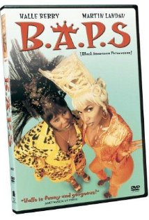 B*A*P*S 1997 poster