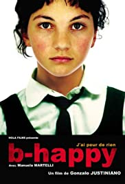 B-Happy (2003) cover