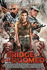 Bridge of the Doomed (2020) cover