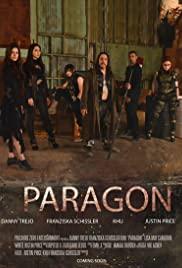 Paragon (2020) cover