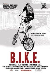 B.I.K.E. (2005) cover