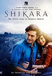 Shikara (2020) cover