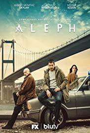 Alef (2020) cover