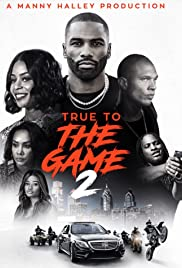 True to the Game 2: Gena's Story (2020) cover