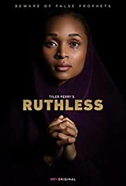Ruthless 2020 poster