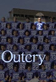 Outcry (2020) cover