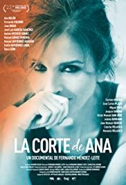 La corte de Ana (2020) cover