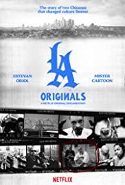 LA Originals 2020 poster