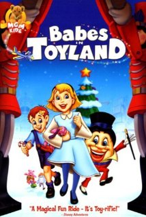 Babes in Toyland (1997) cover