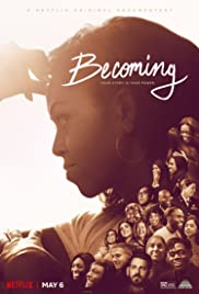 Becoming (2020) cover