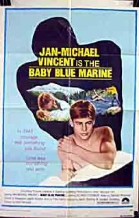 Baby Blue Marine (1976) cover
