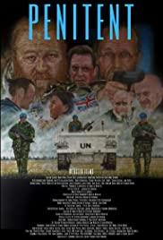Penitent (2020) cover