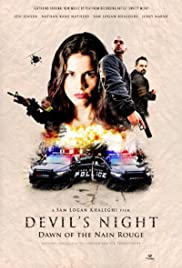 Devil's Night: Dawn of the Nain Rouge (2020) cover