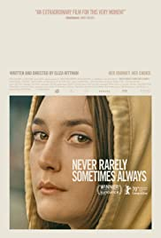 Never Rarely Sometimes Always (2020) cover