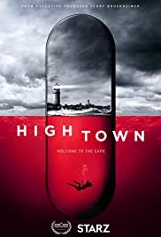 Hightown 2020 poster
