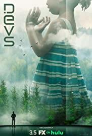 Devs (2020) cover