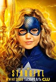 Stargirl (2020) cover