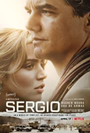 Sergio (2020) cover