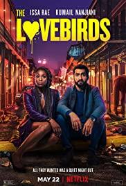 The Lovebirds (2020) cover