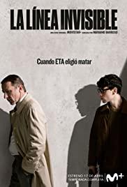 La línea invisible (2020) cover