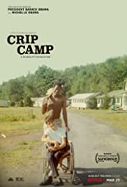 Crip Camp (2020) cover