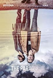 Paratiisi (2020) cover