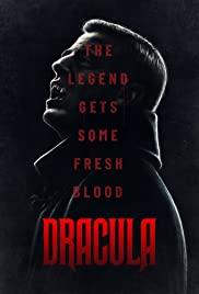 Dracula (2020) cover