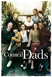 Council of Dads (2020) cover