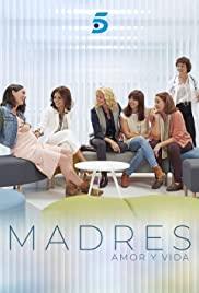 Madres. Amor y vida (2020) cover