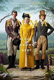 Emma. (2020) cover
