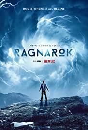 Ragnarok (2020) cover