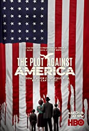 The Plot Against America (2020) cover