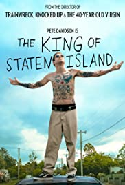 The King of Staten Island 2020 poster