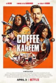 Coffee & Kareem (2020) cover