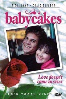 Babycakes 1989 poster