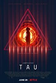 Tau (2018) cover