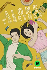 Alone Together (2018) cover