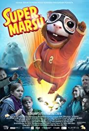 Supermarsu (2018) cover