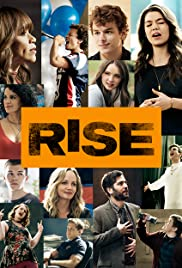 Rise (2018) cover