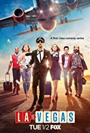 LA to Vegas (2018) cover