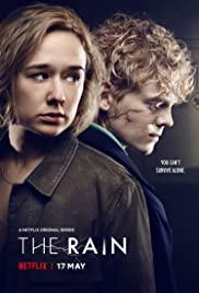 The Rain (2018) cover
