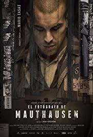 El fotógrafo de Mauthausen (2018) cover