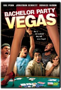 Bachelor Party Vegas 2006 poster
