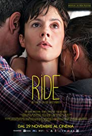 Ride (2018) cover