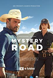 Mystery Road (2018) cover