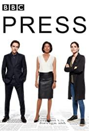 Press (2018) cover