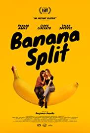 Banana Split (2018) cover